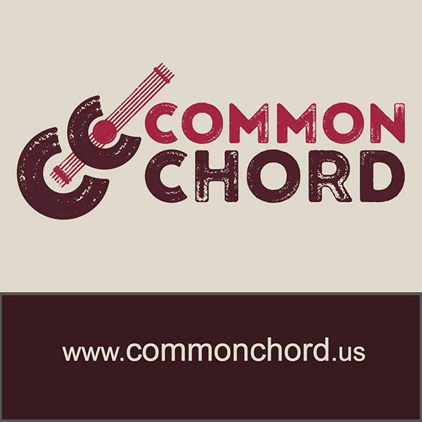 Common Chord logo
